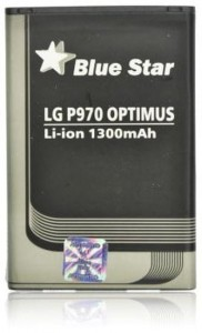 Bateria BlueStar LG L3 L5 P970 Optimus Black P690 Optimus