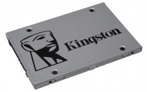 120GB SSD Kingston UV400 SATA3 2,5