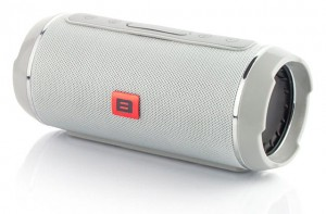 Głośnik Bluetooth Blow BT-460 Radio FM 20W Kolor: szary
