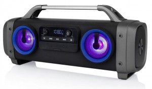 Głośnik Bluetooth / Boombox Blow BT-830 USB Radio FM Mp3 150W