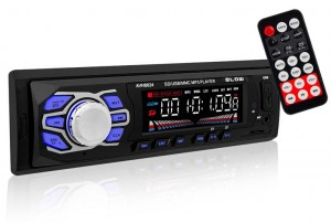 Radio Samochodowe BLOW AVH-8624 MP3, USB, SD, Bluetooth
