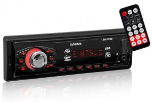 Radio Samochodowe BLOW AVH-8626 MP3, USB, SD, Bluetooth