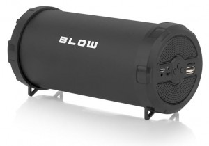 Głośnik Bluetooth Blow BT-900 USB Radio FM Mp3 kolor: czarny