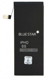 Bateria BlueStar Apple Iphone 6S 1710 mAh