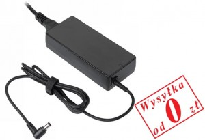 Zasilacz Quer do Sony 19,5V 4,7A 92W wtyk.6,5x4,4mm
