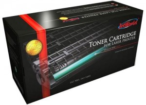Toner JetWorld do Ricoh Aficio 1015, 1018, 1018D, 1113 typ 1140D, 1220D czarny 260g