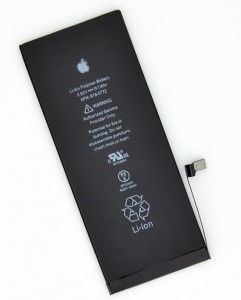 Bateria Apple Iphone 6 Plus 2915 mAh