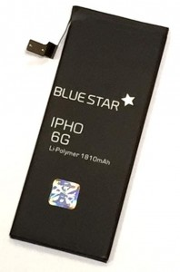 Bateria BlueStar Apple Iphone 6 6G 1810 mAh