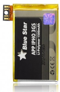 Bateria Bluestar Apple Iphone 3GS 1500 mAh