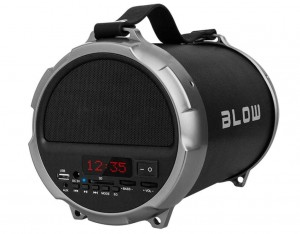 Głośnik Bluetooth Blow BT-1000 USB Radio FM Mp3 100W