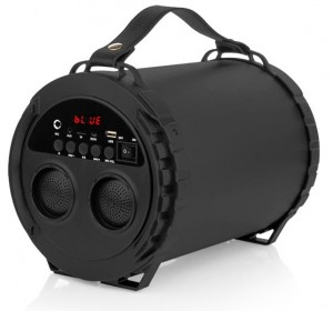 Głośnik Bluetooth Blow BT-920 USB Radio FM Mp3 Karaoke 120W
